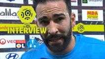 Interview de fin de match : Olympique Lyonnais - Olympique de Marseille (2-0)  - Résumé - (OL-OM) / 2017-18