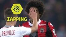 Zapping de la 18ème journée - Ligue 1 Conforama / 2017-18