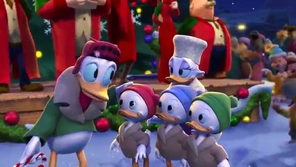 Mickey S Twice Upon A Christmas Resource Learn About Share And Discuss Mickey S Twice Upon A Christmas At Popflock Com