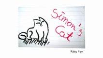 Cat Fans Do - Simon's Cat #4-cXW9dvh8Hyg