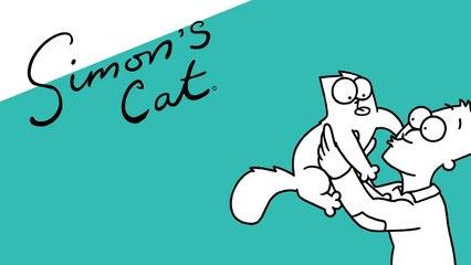 Humans - Simon's Cat _ GUIDE TO-vW4rpQ-rfHA