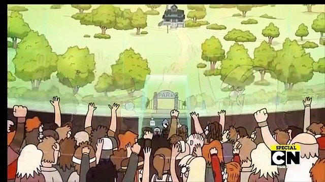 pops dies regular show WTF!!! the end of regular show regular show memorial