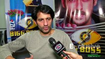 Hiten Tejwani Revealed Hina Khan Real Face - Exclusive Interview | Bigg Boss 11 Eviction