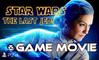 STAR WARS: BATTLEFRONT 2 I THE LAST JEDI DLC I Full Game Movie DEUTSCH I ALL CUTSCENES