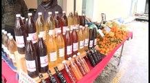 Το κοινωνικό έργο των παραγωγών πωλητών της λαϊκής στη Χαλκίδα