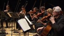 """Franco Donatoni : """"Tema"""" (extrait) sous la direction de Matthias Pintscher"""