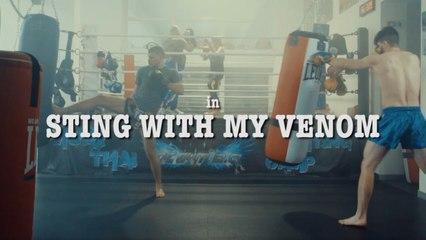 MET - Sting With My Venom