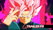 DRAGON BALL FIGHTERZ - Bande Annonce 4