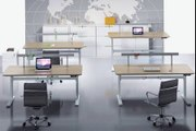 Buy Height Adjustable Table   Automatic Height Adjustable Desk   Electric Height Adjustable Table   tofarch.com