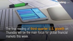 Economic Calendar: Top Things to Watch This Week