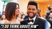 Selena Gomez Talks About Ex The Weeknd After Justin Bieber Renuion