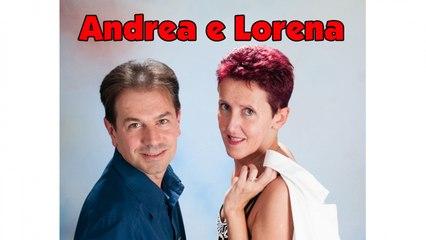 Andrea e Lorena - 4 Marzo 1943 (Bachata Version)
