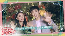 My Korean Jagiya: Heart Evangelista and Alexander Lee's holiday greetings