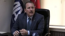 AK Parti Genel Başkan Yardımcısı Karacan - ESKİŞEHİR