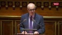 Loi hydrocarbures : Frédéric Marchand (LREM) dénonce une « aberration politique » au Sénat