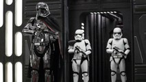 'Star Wars: The Last Jedi' Opening Weekend Earns $450M Globally | THR News