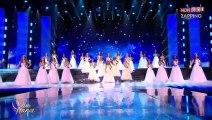 Johnny Hallyday - Les candidates de Miss France 2018 lui rendent un émouvant hommage (Vidéo)