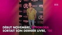 M Pokora acteur, il va jouer dans un téléfilm sur TF1