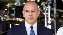Ex-'Today' staffer calls Matt Lauer relationship 'abuse of power'