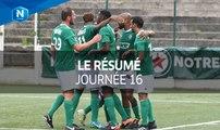 Championnat National, 16e journée : tous les buts I FFF 2017