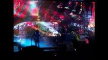 Muse - Micro Cuts, Austin City Limits Festival, 09/15/2007