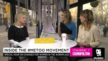 Gretchen Carlson - Thoughts on Sparking the #MeToo Movement