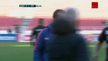 0-1 Mehdi Naghmi Goal Morocco  Botola 1 - 18.12.2017 Wydad Casablanca 0-1 Ittihad Tanger