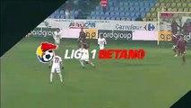 3-0 Mihai Căpățînă Goal Romania  Divizia A - 18.12.2017 FC Voluntari 3-0 Sepsi OSK