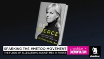 """What Gretchen Carlson Would Have Added To """"Be Fierce"""""""