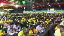 ANC members hopeful after Ramaphosa leadership win