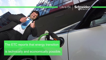 Accelerating the Energy Transition: 4 Dimensions for Progress | Schneider Electric