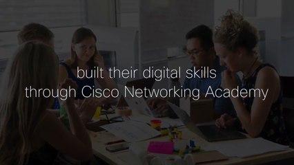 Cisco's 2017 Performance | Accelerating Global Problem Solving