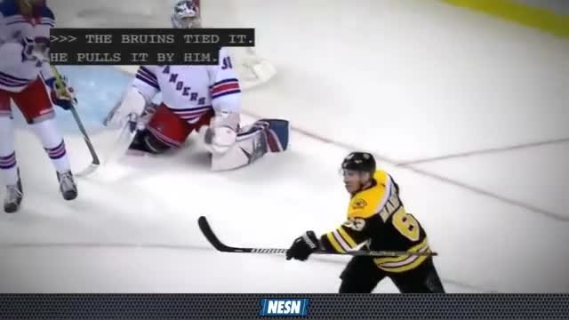 Bruins Pre-Game Shootout: Brad Marchand Has Shined For Bruins Since Return From Injury