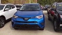 Brand New 2018 Toyota RAV4 Johnstown, PA | Toyota RAV4 Dealership Johnstown, PA