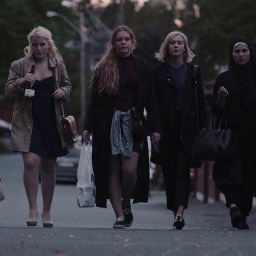 Skam, Season 1, Episode 4, English Subtitles