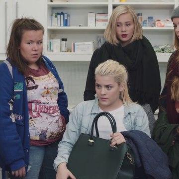 Skam, Season 1, Episode 5, English Subtitles