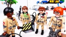 Scary Ghost Everywhere~! Who Ya Gonna Call Ghostbuster - ToyMart TV-f_m_oVE9EUI