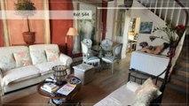 A vendre - Maison/villa - Vichy (03200) - 5 pièces - 150m²