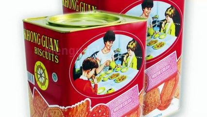 """Fakta-fakta di Balik Kaleng Biskuit """"Khong Guan"""""""