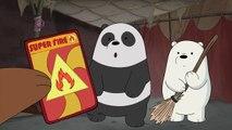 We Bare Bears _ Hundred Dollar Baby Bears _ Cartoon Network-yEOkNPxBg5M