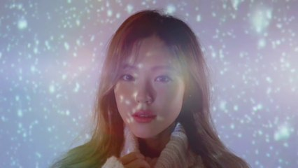 세상깨끗! 겨울 포근 메이크업❄️ (ft.청순 데일리) Winter Soft Make-up | Heizle