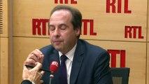 """Jean-Christophe Lagarde sur RTL : """"Laurent Wauquiez radicalise la vie politique"""""""