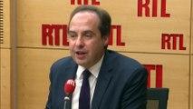 """Pour Jean-Christophe Lagarde, Les Républicains devient un """"parti de droite ultra"""""""