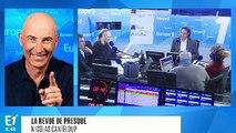 """Anne Hidalgo : """"Monsieur Bové, bon courage en tracteur dans Paris, déjà en voiture on ne circule pas"""""""