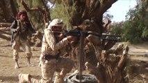 اتهامات للتحالف العربي بتجاهل قصف مواقع الحوثيين