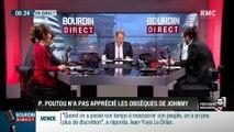 Président Magnien ! : Philippe Poutou et les obsèques de Johnny Hallyday - 19/12