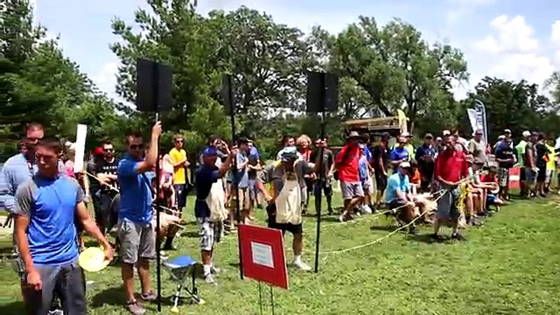 new Kansas City Wide Open: The Final 9 (MPO & FPO)