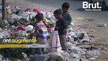 Les 50% les plus pauvres au monde, grands perdants de l'explosion des inégalités