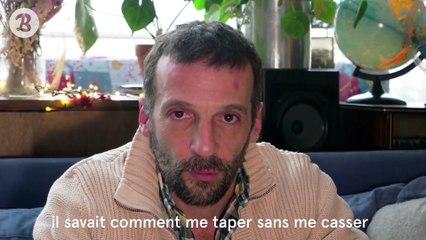 L'interview Bonbon : Mathieu Kassovitz