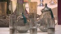 هذا الصباح- معرض لمنتجات تقليدية في تونس